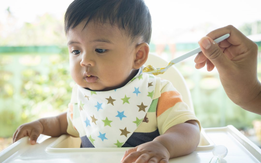 Picky Eaters – 5 surprising facts and 5 action items