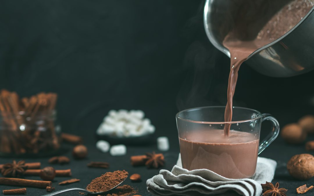 Magical Hot Cocoa Recipe (2 versions)